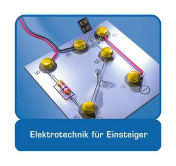 ScienceX Alarmanlage Experimentieren;ScienceX® - Bild 2 - Ravensburger
