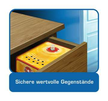 ScienceX Alarmanlage Experimentieren;ScienceX® - Bild 3 - Ravensburger