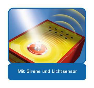 ScienceX Alarmanlage Experimentieren;ScienceX® - Bild 4 - Ravensburger