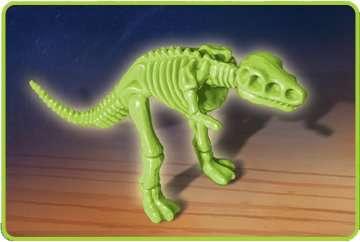 Mini-Tyrannosaure phosphorescent Jeux scientifiques;Préhistoire-Dinosaures - Image 2 - Ravensburger