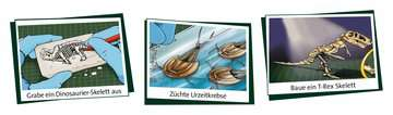 Woozle Goozle - Eine Reise durch die Urzeit Experimentieren;Woozle Goozle - Bild 3 - Ravensburger