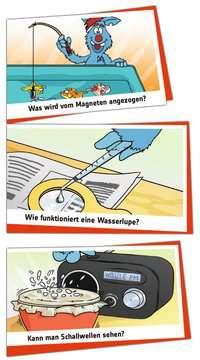 Woozle Goozle - Licht, Wasser, Luft, Akustik Experimentieren;Woozle Goozle - Bild 2 - Ravensburger