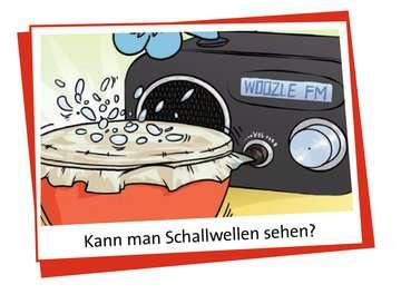 Woozle Goozle - Licht, Wasser, Luft, Akustik Experimentieren;Woozle Goozle - Bild 4 - Ravensburger