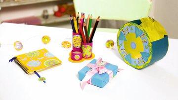 Mandala-Designer® Maschine Malen und Basteln;Malsets - Bild 11 - Ravensburger