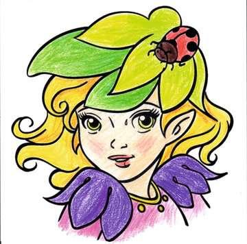 Xoomy midi girl Loisirs créatifs;Dessin - Image 8 - Ravensburger