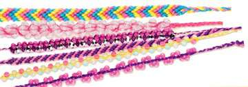 Bracelets factory Loisirs créatifs;Création d objets - Image 5 - Ravensburger