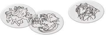Xoomy midi licornes Loisirs créatifs;Création d objets - Image 5 - Ravensburger