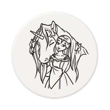 Xoomy® compact Unicorn Hobby;Xoomy® - image 6 - Ravensburger