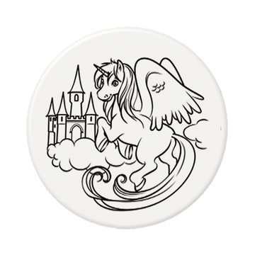 Xoomy® compact Unicorn Hobby;Xoomy® - image 7 - Ravensburger