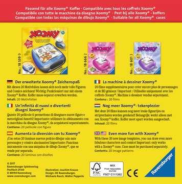 Xoomy® Erweiterungsset Animal Malen und Basteln;Malsets - Bild 2 - Ravensburger