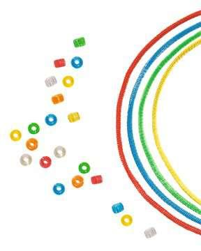 Animaux en perles Loisirs créatifs;Création d objets - Image 10 - Ravensburger