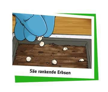 Woozle Goozle - Schlingpflanzen Experimentieren;Woozle Goozle - Bild 3 - Ravensburger