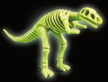 T-Rex phosphorescent Jeux scientifiques;Préhistoire-Dinosaures - Image 2 - Ravensburger