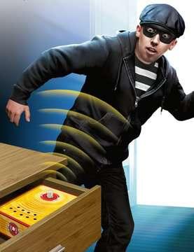 Alarme de bureau Jeux scientifiques;Physique - Image 3 - Ravensburger