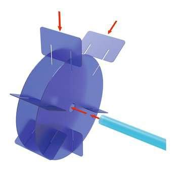 Energies renouvelables Jeux scientifiques;Physique - Image 3 - Ravensburger
