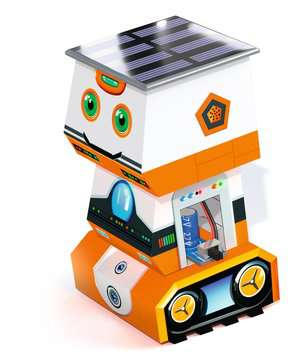 Energies renouvelables Jeux scientifiques;Physique - Image 6 - Ravensburger