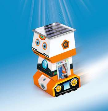 Energies renouvelables Jeux scientifiques;Physique - Image 7 - Ravensburger