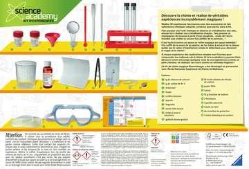 Chimie magique Jeux scientifiques;Chimie - Image 2 - Ravensburger