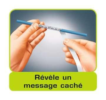 Mini-Messages et Codes secrets Jeux scientifiques;Technologie - Image 5 - Ravensburger