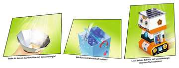 ScienceX Zukunfts-Energie Experimentieren;ScienceX® - Bild 2 - Ravensburger