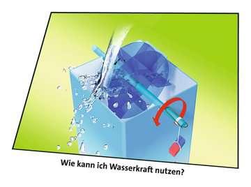 ScienceX Zukunfts-Energie Experimentieren;ScienceX® - Bild 4 - Ravensburger