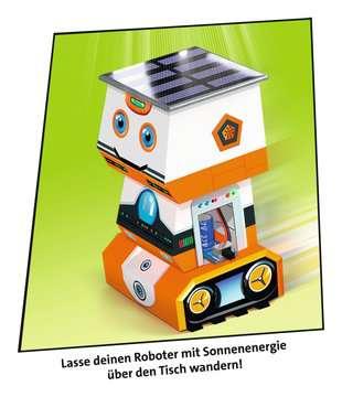 ScienceX Zukunfts-Energie Experimentieren;ScienceX® - Bild 5 - Ravensburger