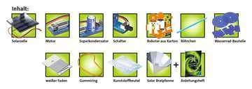 ScienceX Zukunfts-Energie Experimentieren;ScienceX® - Bild 6 - Ravensburger
