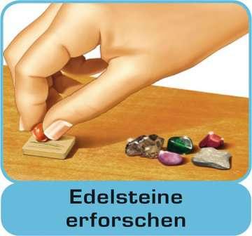ScienceX Kristalle züchten + Edelsteine Experimentieren;ScienceX® - Bild 4 - Ravensburger