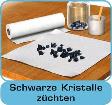 ScienceX Kristalle züchten + Edelsteine Experimentieren;ScienceX® - Bild 6 - Ravensburger