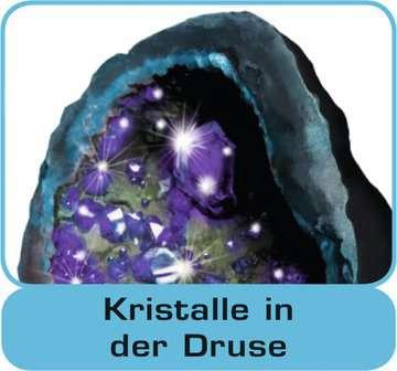 ScienceX Kristalle züchten + Edelsteine Experimentieren;ScienceX® - Bild 7 - Ravensburger