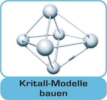 ScienceX Kristalle züchten + Edelsteine Experimentieren;ScienceX® - Bild 8 - Ravensburger