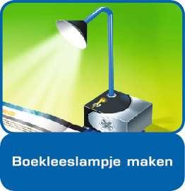 ScienceX® - Elektrotechniek Hobby;ScienceX® - image 2 - Ravensburger