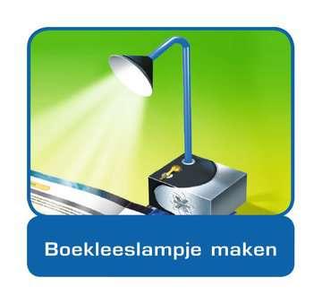 ScienceX® - Elektrotechniek Hobby;ScienceX® - image 4 - Ravensburger
