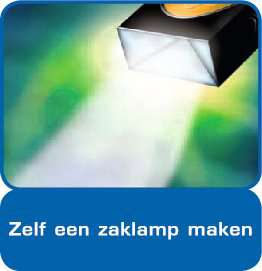 ScienceX® - Elektrotechniek Hobby;ScienceX® - image 5 - Ravensburger