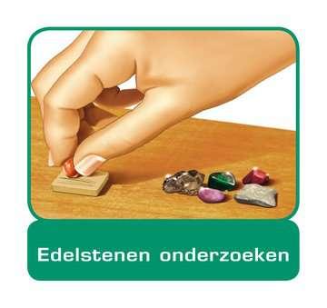 ScienceX® - Kristallen kweken en edelstenen Hobby;ScienceX® - image 5 - Ravensburger