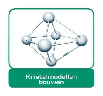 ScienceX® - Kristallen kweken en edelstenen Hobby;ScienceX® - image 8 - Ravensburger