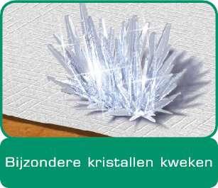 ScienceX® - Kristallen kweken en edelstenen Hobby;ScienceX® - image 13 - Ravensburger