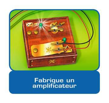 Maxi-Electro Fabric Jeux scientifiques;Technologie - Image 4 - Ravensburger