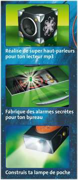 Maxi-Electro Fabric Jeux scientifiques;Technologie - Image 5 - Ravensburger