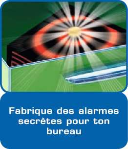 Maxi-Electro Fabric Jeux scientifiques;Technologie - Image 10 - Ravensburger