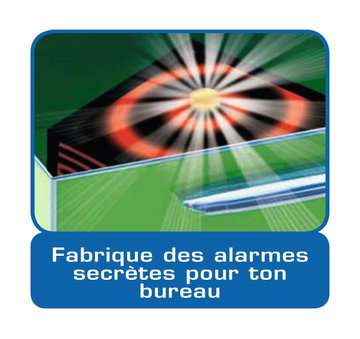Maxi-Electro Fabric Jeux scientifiques;Technologie - Image 11 - Ravensburger
