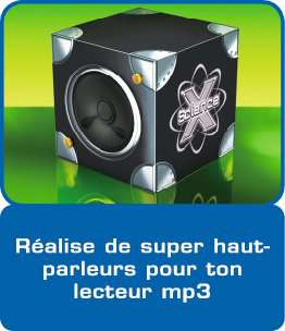 Maxi-Electro Fabric Jeux scientifiques;Technologie - Image 12 - Ravensburger