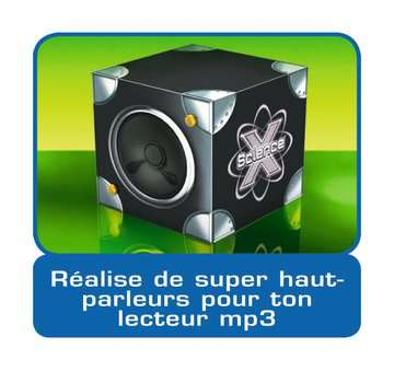 Maxi-Electro Fabric Jeux scientifiques;Technologie - Image 13 - Ravensburger