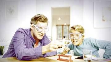 ScienceX® Chemie Laboratorium Hobby;ScienceX® - image 9 - Ravensburger