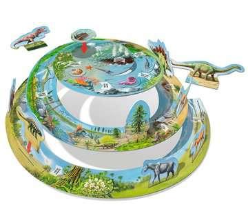 Triops et Dinosaures Jeux scientifiques;Préhistoire-Dinosaures - Image 3 - Ravensburger