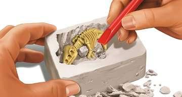 Triops et Dinosaures Jeux scientifiques;Préhistoire-Dinosaures - Image 15 - Ravensburger