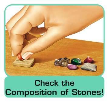 Science X®: Crystals & Gemstones Science Kits;ScienceX® - image 4 - Ravensburger