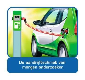 ScienceX® - De auto van de toekomst Hobby;ScienceX® - image 2 - Ravensburger