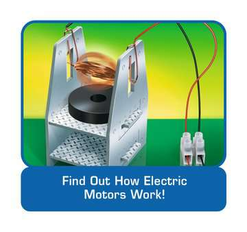 Science X®: Fueling Future Cars Science Kits;ScienceX® - image 3 - Ravensburger