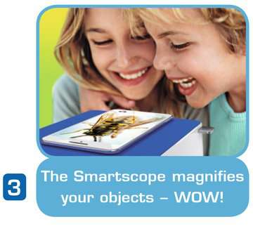 Science X®: Smartscope Science Kits;ScienceX® - image 4 - Ravensburger